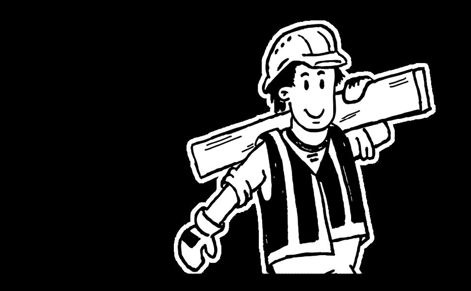 construction mining persona