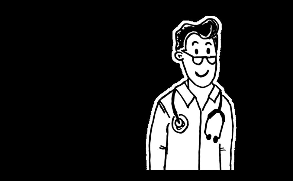 health care persona