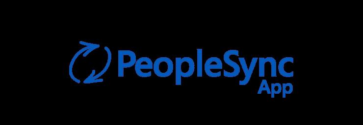 messageconcept peoplesync app logo