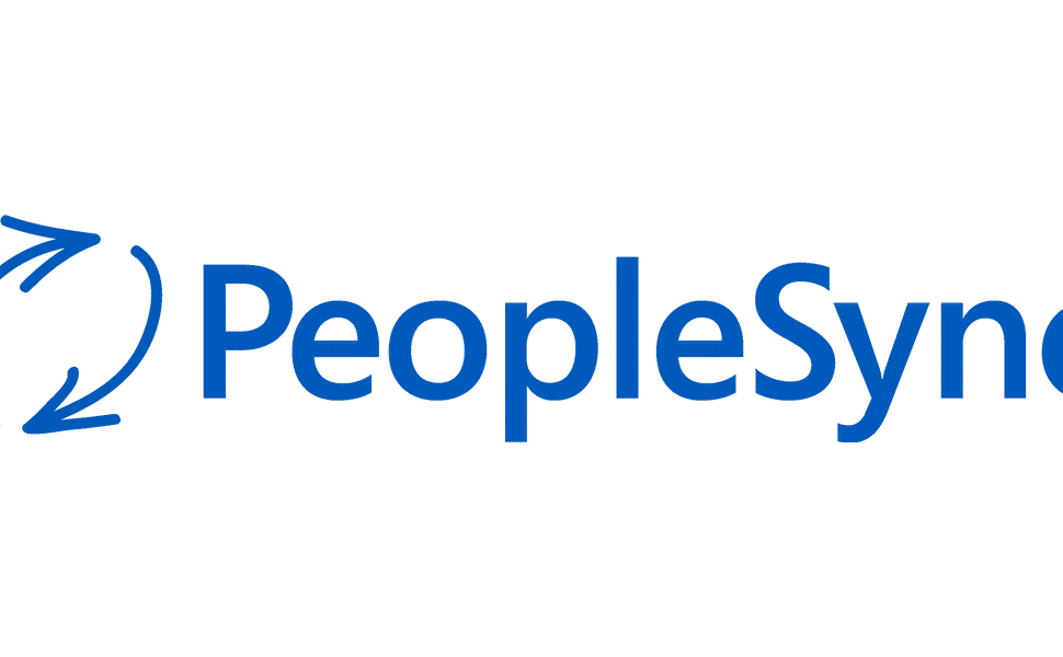 messageconcept peoplesync logo blue large