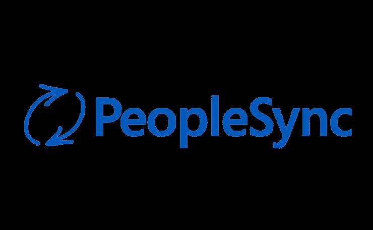 messageconcept peoplesync logo blue small