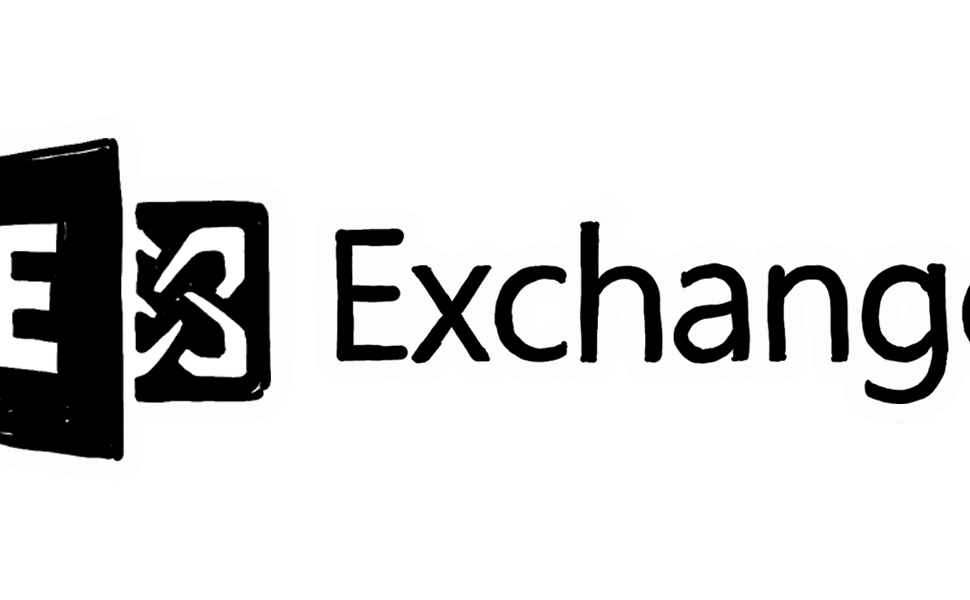 microsoft exchange server logo