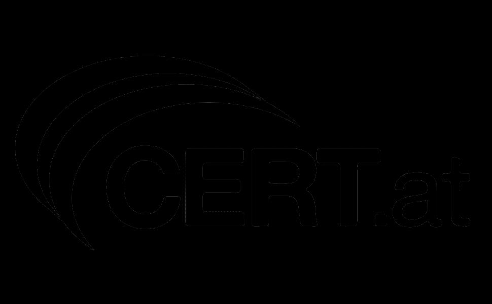 news cert at logo
