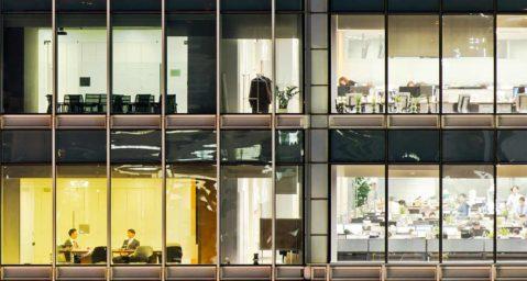 Kundenkontakte in Outlook und am Arbeitsplatz
