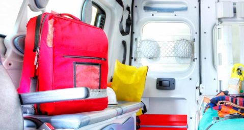 Address List Access in Case of Emergency