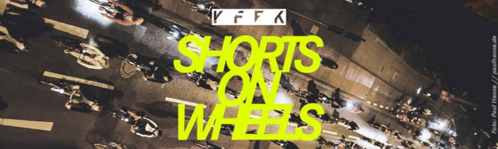 shorts on wheels 2017