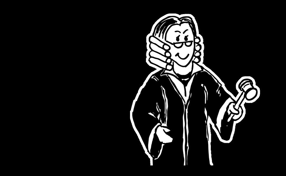 tax law persona