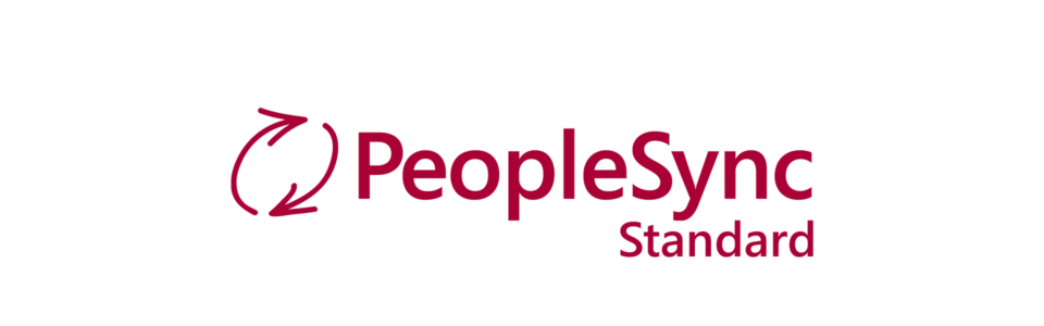 messageconcept peoplesync standard edition logo